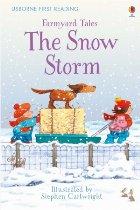 Farmyard Tales The Snow Storm