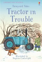 Farmyard Tales Tractor in Trouble