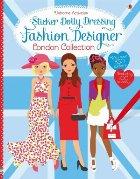 Fashion designer London collection