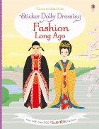 Fashion long ago