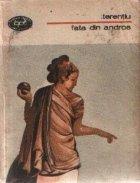 Fata din Andros - Teatru (1)