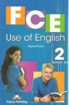 FCE Use of English 2. Student s Book - For the Updated 2015 Exam!