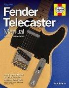 Fender Telecaster Manual Paperback