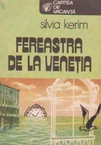 Fereastra de la Venetia