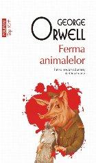 Ferma animalelor (ediţie de buzunar, 2018)