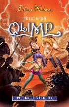 Fetele din Olimp – Puterea
