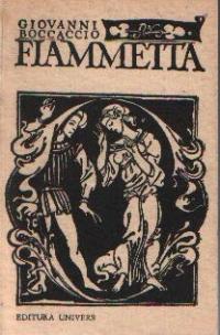 Fiammetta