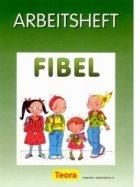 Fibel - Arbeitsheft, caiet de lucru pentru clasa I