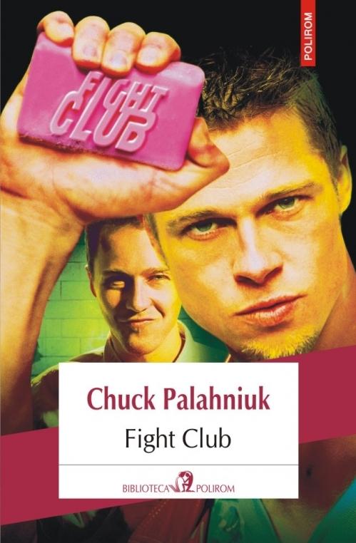 Fight Club (ediţia 2018)