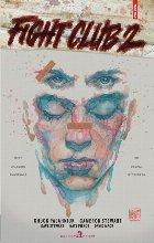 Fight Club Gambitul seninătăţii (roman
