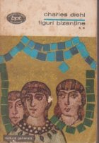 Figuri bizantine, Volumul al II - lea