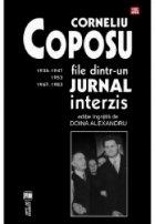File dintr-un jurnal interzis. 1936-1947, 1953, 1967-1983
