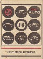 Filtre pentru automobile