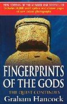 Fingerprints The Gods