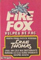 Firefox (Vulpea de Foc)