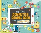 first computer coding book using