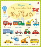 first word book about things