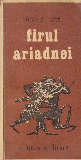 Firul Ariandei - Cugetari