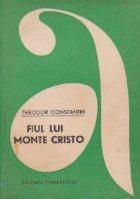 Fiul lui Monte Cristo, Volumul al II-lea