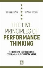 Five Principles of Performance Thinking