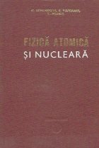 Fizica atomica nucleara pentru reciclare