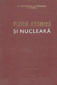 Fizica atomica si nucleara pentru reciclare postliceala