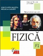 Fizica (F1). Manual pentru clasa a XI-a