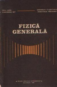 Fizica generala, Editia a II-a
