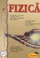Fizica - Manual pentru clasa a XI-a, F1