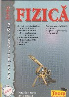 Fizica - Manual pentru clasa a XI-a, F2+F3