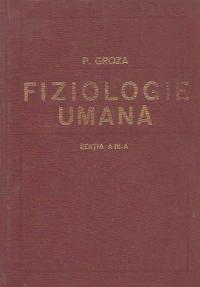 Fiziologie umana