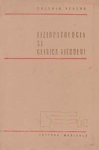 Fiziopatologia si clinica fierului