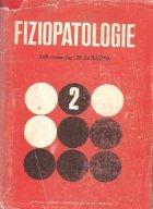 Fiziopatologie, Volumul al II-lea