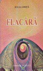 Flacara (Cu dedicatia autorului)