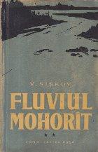 Fluviul mohorit, Volumul al II-lea