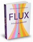 Flux Psihologia fericirii