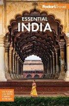 Fodor\ Essential India