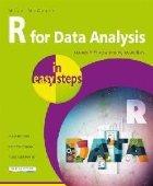 for Data Analysis easy steps