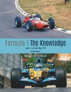 Formula The Knowledge 2nd Edition