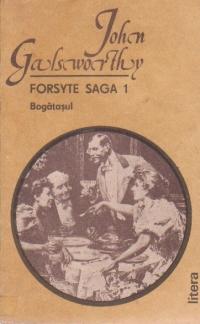 Forsyte Saga 1 - Bogatasul