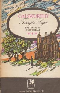 Forsyte Saga, Volumul al III-lea - Desteptarea.  De inchiriat