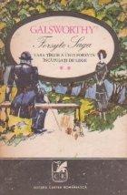 Forsyte Saga, Volumul al II-lea, Vara tirzie a unui Forsyte. Incatusati de lege