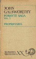 Forsyte Saga, Volumul I - Proprietarul, Editia a IV-a