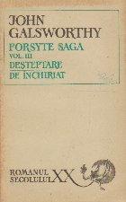 Forsyte Saga, Volumul al III-lea, Desteptare de inchiriat