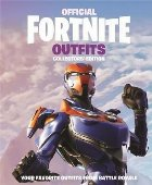 FORTNITE Official: Outfits: The Collectors' Edition