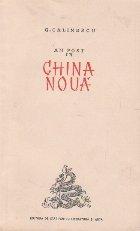 fost China Noua