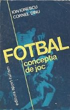 Fotbal - Conceptia de joc