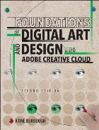 Foundations of Digital Art and Design with Adobe Creative Cl