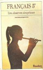 Francais Programme 1977 Lire observer