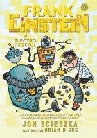 Frank Einstein şi Electro-degetul